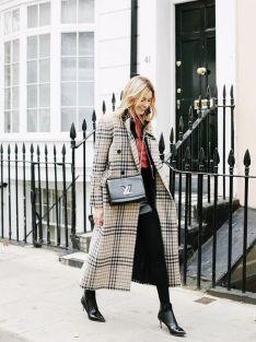 street style tartan trend (1)
