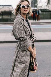 street style tartan trend (10)
