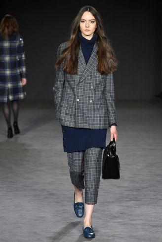 street style tartan trend (13)