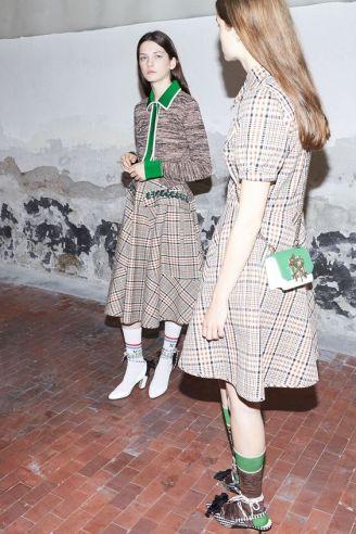 street style tartan trend (17)
