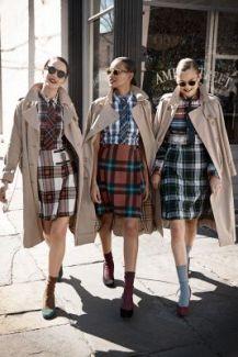 street style tartan trend (19)