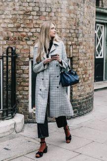 street style tartan trend (20)