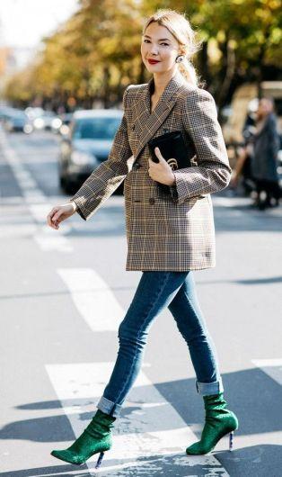 street style tartan trend (23)