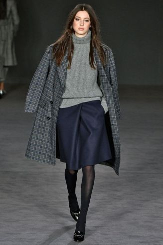 street style tartan trend (5)