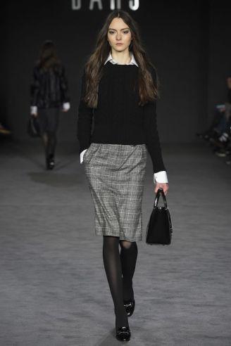 street style tartan trend (7)