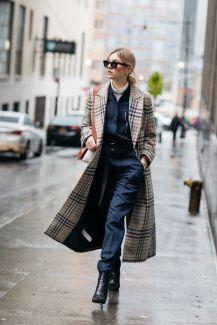 street style tartan trend (9)